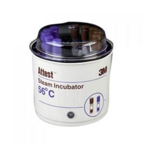 Инкубатор для биологических индикаторов 3М™ Attest™. 118, 119
