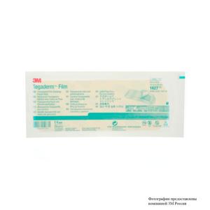Пленочная прозрачная наклейка 3М™ Tegaderm ® (Тегадерм) 1627
