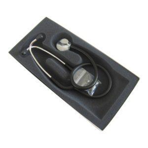 3М™ Littmann® (Литманн) Master Classic II®, черная трубка, 69 см 2144l
