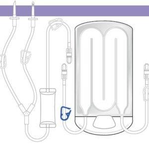 Кассета ирригационная 3М™ Ranger™ стандартная. Модель 24770
