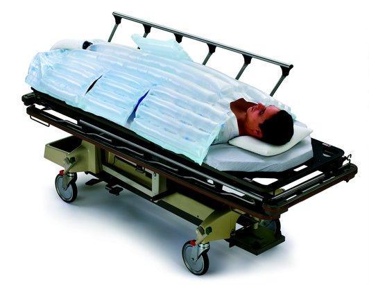 Одеяло обогревающее 3M™ Bair Hugger™ с различными доступами 31500