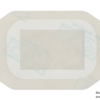 Пленочная прозрачная повязка 3М™ Tegaderm ® + Pad (Тегадерм плюс Пад) 3582