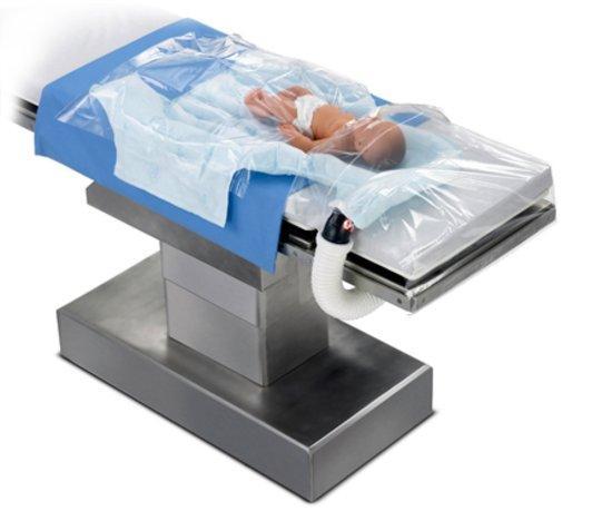 Матрас термостабилизирующий 3M™ Bair Hugger™, детский 55501