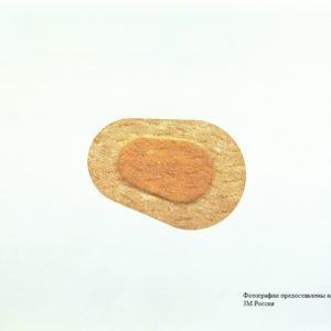 Глазные клеящиеся повязки 3M™ Opticlude™ (Оптиклюд)