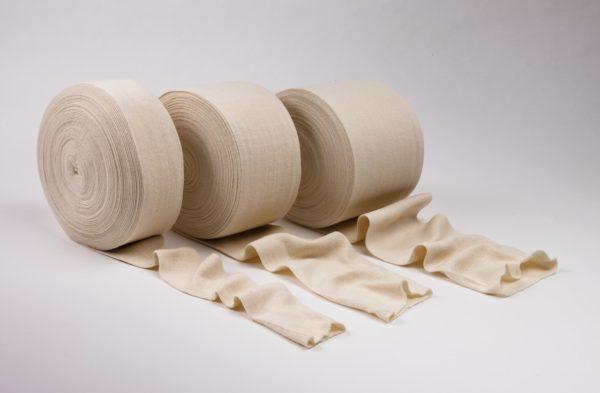 Мягкий, эластичный подшиновый чулок 3M™ Stockinet™ (Стокинет)