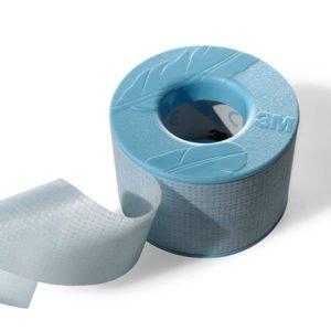 Пластырь с силиконовым адгезивом 3М™ Kind Removal Silicone Tape