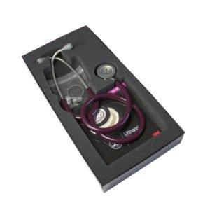 Littmann Classic III, трубка сливового цвета, 69 см, 5831