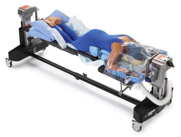 57501 Матрас 3M™ Bair Hugger™ (Бэир Хаггер) термостабилизирующий для спинальной хирургии