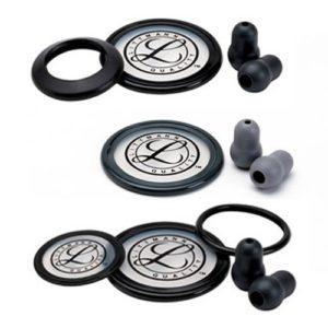 Новинка! Набор запасных частей для стетоскопа Littmann (малые ушные наконечники, диафрагма)