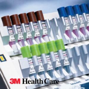 Инкубатор для биологических индикаторов 3М™ Attest™для газовой стерилизации этиленоксидом 129