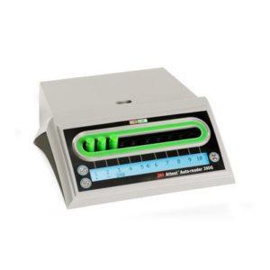 390G Инкубатор (авторидер) для биологических индикаторов быстрого чтения Attest Rapid Readout для газовой стерилизации